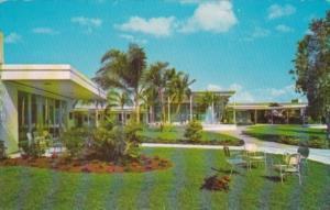 Florida St Petersburg Methodist Home Sunny Shores Villas