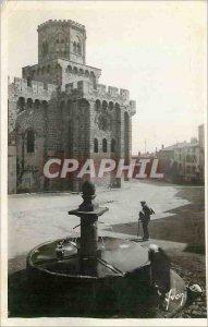 Modern Postcard Royat (D P) Church St Leger twelfth S Vieille Fontaine
