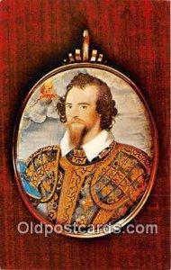 George Clifford, Earl of Cumberland Kansas City, MO, USA Unused