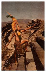 5690  Mexico  Teotihuacan Piramides de San Juan
