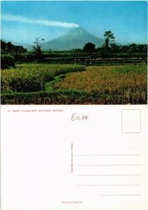 CPM Merapi vulcano near Yogyakarta Indonesia INDONESIA (730158)