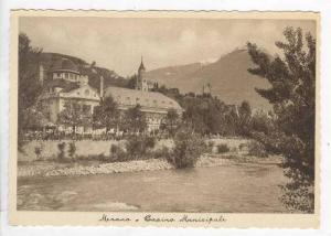 Casino Municiaple,Merano,Italy 1900-10s