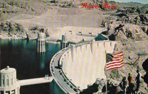 Arizona The Hoover Dam