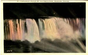 Canada - Ontario, Niagara Falls