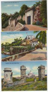 3 - San Juan P.R.