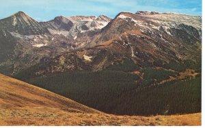 US    PC3970  ROCKY MOUNTAIN NATIONAL PARK, COLORADO