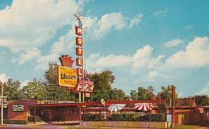 Utah Provo Columbian Motel