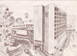 The Bristol Place Hotel, TORONTO International Airport, Ontario, Canada, 30-50s