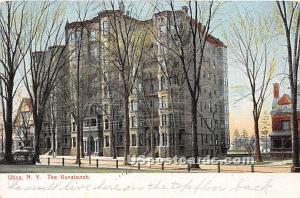 Kanatenah Utica NY 1907