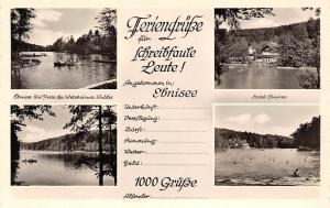Ebnisee Die Perle des Welzheimer Waldes Hotel Ebnisee