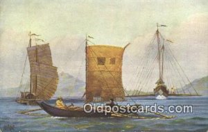 Sailboat Unused