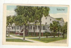 Morgan House,Daytona,Florida,00-10s