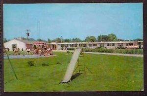 IA Iowa City Pine Edge Motel