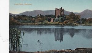 KILLARNEY, Ireland, 1900-1910´s; Ross Castle