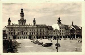 Czech Republic České Budějovice 02.42