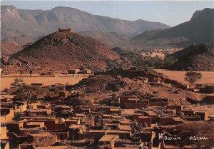 us7164 republique du niger village Timia