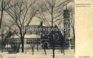 Presbyterian Church Salisbury NC Unused