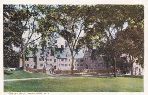 Cuyler Hall Princeton New Jersey