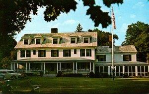 Connecticut Salisbury White Hart Inn