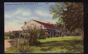 North Carolina colour PC Benvenue Country Club Rocky Mount