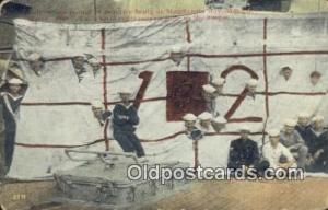 Mexico, March 1908 Mexican War Postcard Post Card Postal Mexicano Guerra tarj...