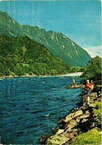CPM Sunndalen – Driva – Laksefiske NORWAY (779551)