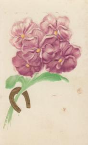 Flower Greetings , 00-10s ; #5