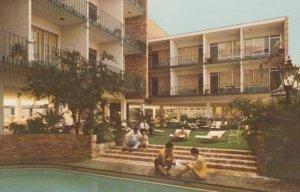 LITTLE ROCK , Arkansas , 1950-60s ; The Sam Peck