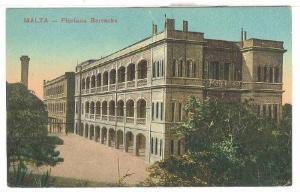 MALTA - Floriana Barracks , 00-10s