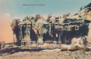 The Cathedral Rocks - Somerset, Bermuda - DB