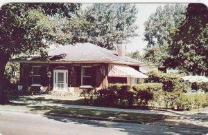 COBOURG, Ontario, Canada , 1958 ; Marie Dressler House