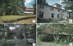 School of Handicrafts , PENLAND , North Carolina , 50-60s