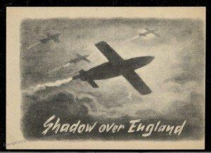 V1 Shadow Over England Rocket Leaflet AI-091-8-44 London Blitz 93381