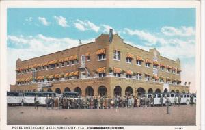Hotel Southland , OKEECHOBEE CITY , Florida , 00-10s