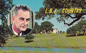 Texas Stonewall The L B J Ranch The Texas White House