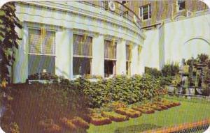 New Jersey Atlantic City The Shelburne Hotel