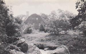 Gilbert Sturat Birthplace At Mumford Hill Saunderstown Rhode Island Dexter Press