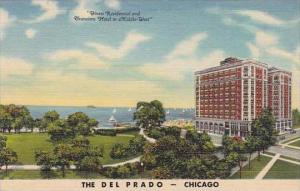 Illinois Chicago The Del Prado