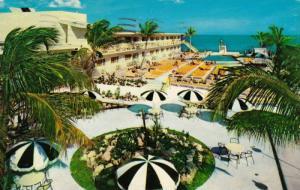 The Goldden Nugget,Miami Beach,Florida,PU-1958