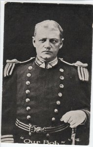 Admiral R. Evans, Our Bob, 1900-10s