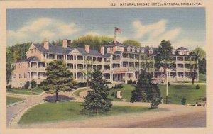 Virginia Natural Bridge Hotel