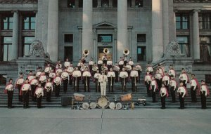 VANCOUVER , B.C. , Canada , 50-60s ; Band