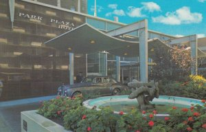 PARK PLAZA HOTEL, Canada's Finest Hotel