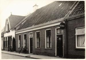 CPA APPINGEDAM real photo NETHERLANDS (706314)
