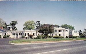 Cowne Lyne House Lynnfield Massachusetts