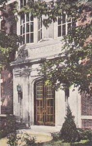Ohio Mount St Joseph Entrance Seton Hall College of Mount St Joseph on The Oh...