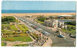 UK, SKEGNESS, The Pullover, used Postcard
