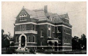 Massachusetts  Uxbridge  High School