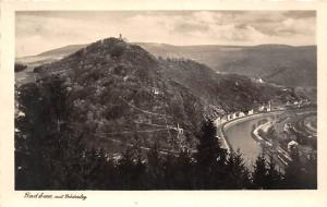 Bad Ems Gesamtansicht River General view Panorama