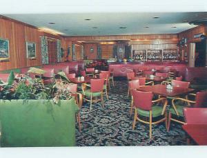 Pre-1980 RESTAURANT SCENE Glasgow - Near Wilmington Delaware DE AE0005